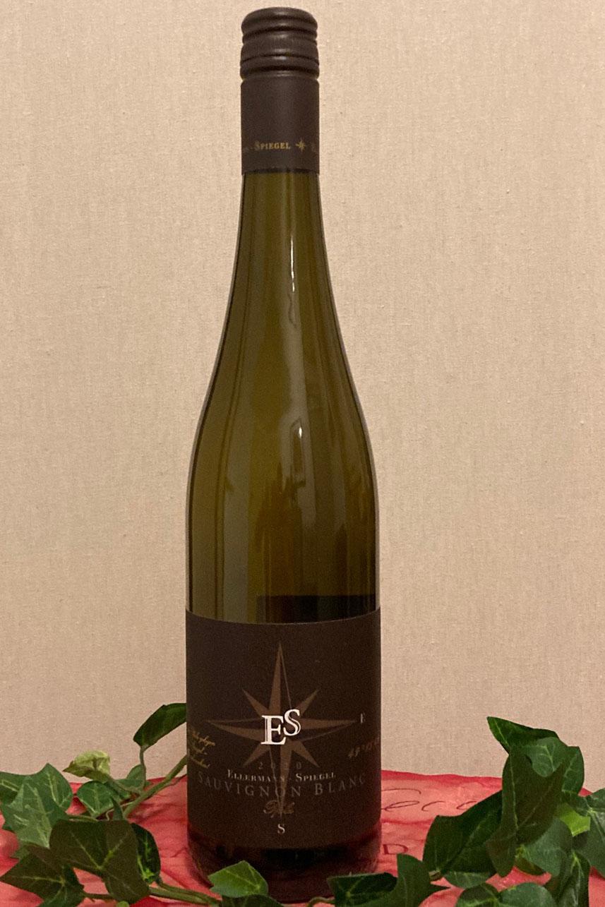 2020 Sauvignon Blanc Gutswein trocken, Ellermann Spiegel